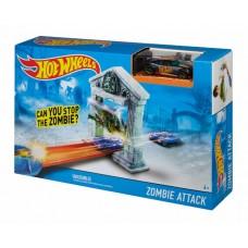 Хот Вилс Трек Атака зомби DJF03/BGH87