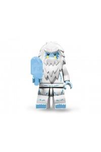 Лего Минифигурка Йети, 71002