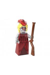 Лего Фильм Минифигурка Дрон , 71004