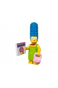 Лего Минифигурка Мардж Симпсон, 71005