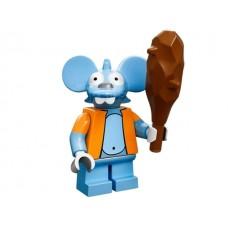 Лего Минифигурка Щекотка, 71005