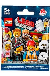 Lego 71004 Минифигурки Серия Фильм