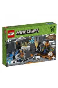 Лего Майнкрафт Портал в Край, 21124