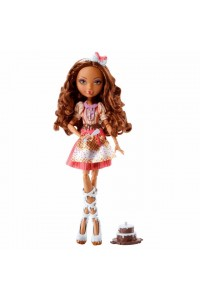 Кукла Эвер Афтер Хай Седар Вуд Покрытые сахаром CHW46