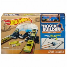 Хот Вилс Конструктор трасс Spin Launch DNB70