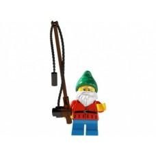 Лего Минифигурка Садовый гном, 8804