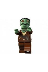 Лего Минифигурка Монстр, 8804