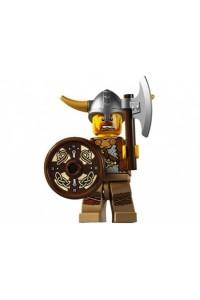 Лего Минифигурка Викинг, 8804