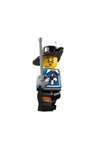 Лего Минифигурка Мушкетер, 8804