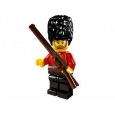 Лего Минифигурка Королевский стражник, 8805