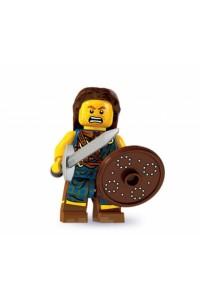 Лего Минифигурка Кельтский воин, 8827