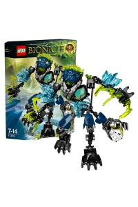 Лего Бионикл Грозовой Монстр, 71314