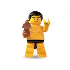 Лего Минифигурка Борец сумо, 8803