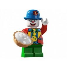 Лего Минифигурка Клоун, 8805
