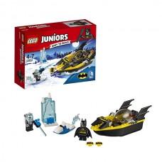 Лего Джуниорс Бэтмен против Мистера Фриза, 10737