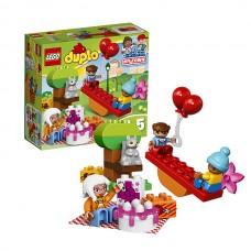 Лего Дупло День рождения, 10832