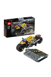 Лего Техник Мотоцикл для трюков, 42058