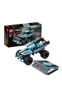 Лего Техник Трюковой грузовик 42059