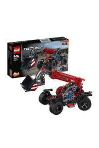 Лего Техник Телескопический погрузчик, 42061