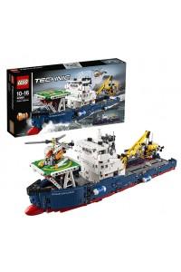 Лего Техник Исследователь океана 42064 (Lego Technic)