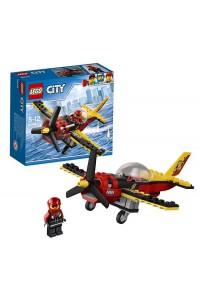 Лего Город Гоночный самолёт, 60144
