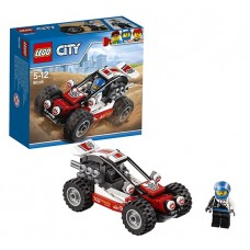 Лего Город Багги 60145