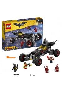 Лего Бэтмен Бэтмобиль 70905