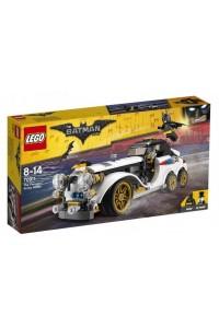 Лего Бэтмен Арктический лимузин Пингвина Lego Batman 70911
