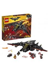 Lego Batman Бэтмолёт 70916