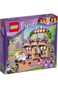 Лего Подружки Пиццерия 41311