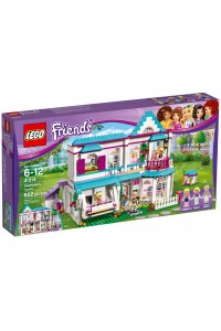 Лего 41314 Дом Стефани Lego Friends