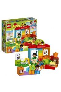 Лего Дупло Детский сад 10833