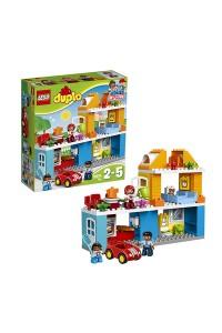 10835 Семейный дом Лего Дупло