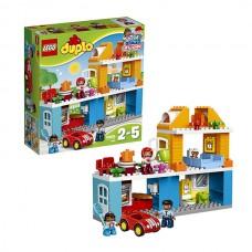 Лего Дупло Семейный дом, 10835