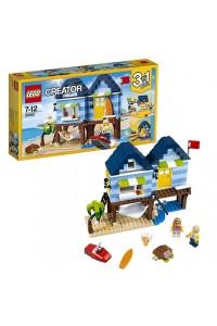 Лего Креатор Отпуск у моря, 31063