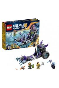 Лего Рыцари Нексо Мобильная тюрьма Руины, 70349