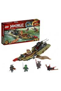 Лего Ниндзяго Тень судьбы, 70623