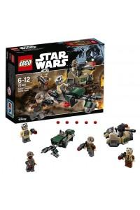 Лего Звездные войны Боевой набор Повстанцев, 75164