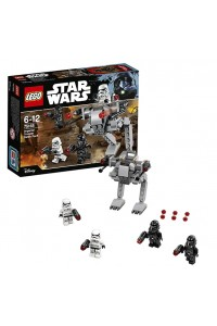 Лего Звездные войны Боевой набор Империи, 75165