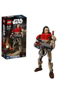 Лего Звездные войны Бэйз Мальбус, 75525
