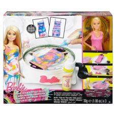 Набор Barbie Дизайн-студия для создания цветных нарядов Барби DMC10