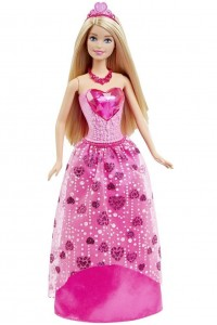 Кукла Барби Принцесса DHM53
