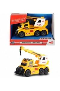 Автокран Dickie Toys 3302006