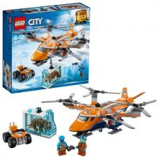 Lego City 60193 Арктический вертолёт