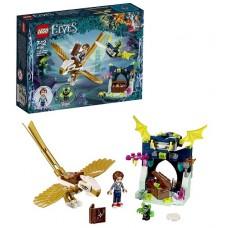 Lego Elves 41190 Побег Эмили на орле