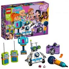 Lego Friends 41346 Шкатулка дружбы