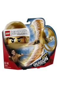 Lego Ninjago 70644 Хозяин Золотого дракона