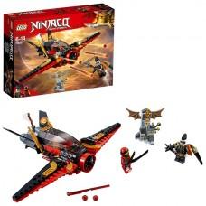 Lego Ninjago 70650 Крыло судьбы