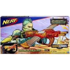Бластер Nerf Думлэндс Дилер Hasbro B5367