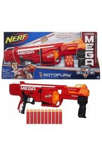 Бластер Nerf Мега Берсеркер B1269